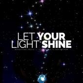 Let Your Light Shine (Inspirational Speech) [feat. Jess Shepherd] de Fearless Soul