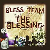 The Blessing, Vol. 1 by Big C