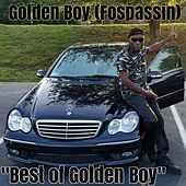 Best of Golden Boy by Golden Boy (Fospassin)