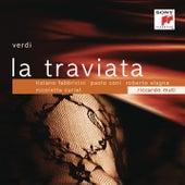 Verdi:  La Traviata von Riccardo Muti