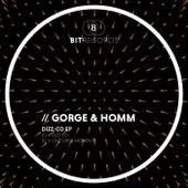 Dizz-Co EP by Gorge