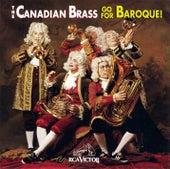 Go For Baroque! von Canadian Brass