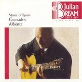 Volume 25 - Music of Spain-Granados, Albéniz by Julian Bream