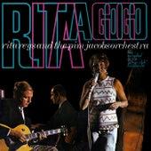 Rita A Go-Go (Live) de The Pim Jacobs Orchestra