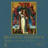 Berlioz: Requiem, Op. 5 von Charles Munch
