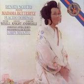 Puccini: Madama Butterfly by Lorin Maazel