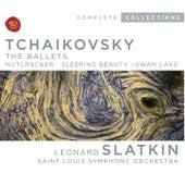 Tchaikovsky: The Ballets:  Nutcracker, Sleeping Beauty, Swan Lake von Leonard Slatkin