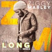 Weekend's Long (Scaramouche Remix) von Ziggy Marley