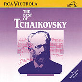The Best Of Tchaikovsky by Various Artists