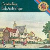 Bach: The Art of the Fugue de Canadian Brass
