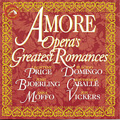 Amore: Opera's Greatest Romances by Various Artists