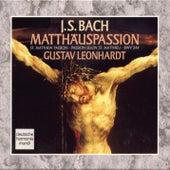 J.S. Bach: Matthäus-Passion BWV 244 von Gustav Leonhardt