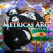 Métricas Arg, Vol. 1 de Various Artists