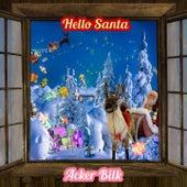 Hello Santa de Acker Bilk