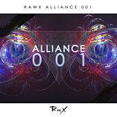Raw X Alliance 001 von Various Artists