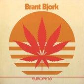 Europe'16 de Brant Bjork