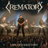 Live Insurrection von Crematory
