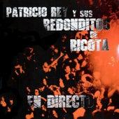 En Directo de Patricio Rey y sus Redonditos de Ricota