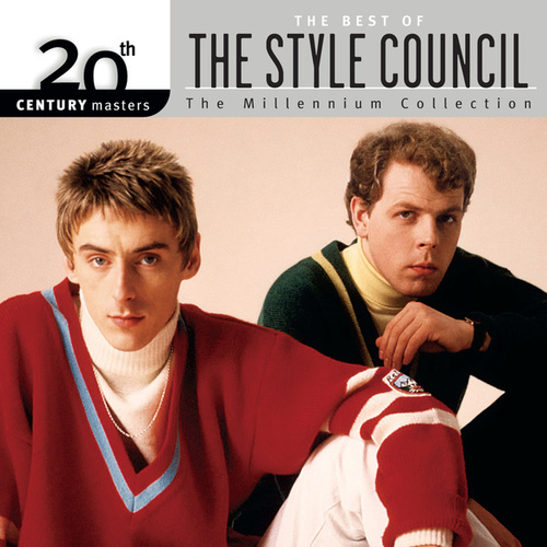 20th Century Masters: The Millennium Collection... by The Style Council