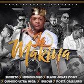 La Makina (feat. Musicologo, Black Jonas Point, Quimico Ultra Mega, Bulova & Poeta Callejero) von Secreto