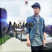 Mucha Música by Plex