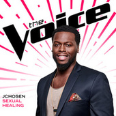 Sexual Healing (The Voice Performance) by JChosen