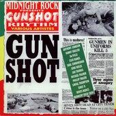 Gunshot Rhythm by Various Artists