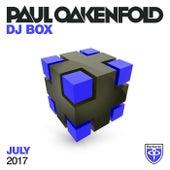 Paul Oakenfold - DJ Box July 2017 by Various Artists