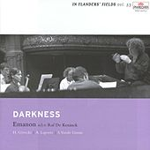 In Flanders' Fields, Vol. 53: Darkness by Emanon