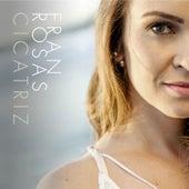 Cicatriz de Fran Rosas