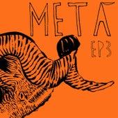 Ep 3 de Metá Metá