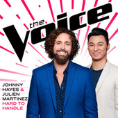 Hard To Handle (The Voice Performance) by Julien Martinez