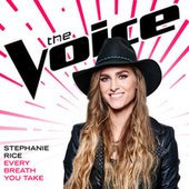 Every Breath You Take (The Voice Performance) by Stephanie Rice
