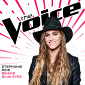 Behind Blue Eyes (The Voice Performance) by Stephanie Rice