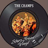 Stars from Vinyl by The Champs