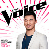 Pride And Joy (The Voice Performance) by Julien Martinez