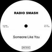 Someone Like You by Radio Smash