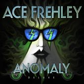 Anomaly (Deluxe Edition) by Ace Frehley