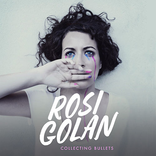 Collecting Bullets by Rosi Golan