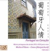 Portugal no Coração by Michio O'Hara