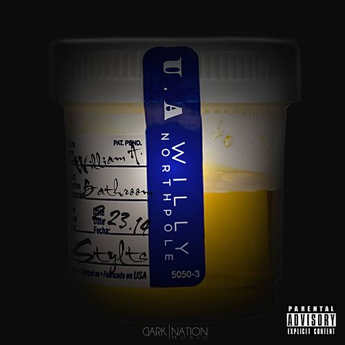 U.a. (feat. Stylts) by Willy Northpole