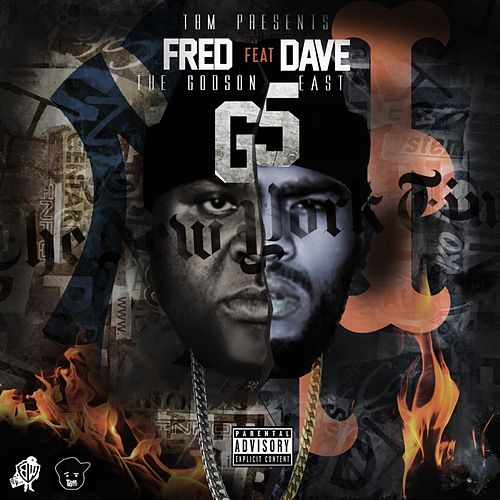 G5 (feat. Dave East) by Fred the Godson