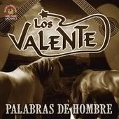 Palabras De Hombre by Valente