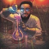 Elixir by Aaron Rose
