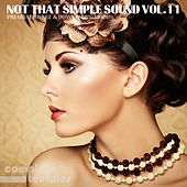 Not That Simple Sound, Vol. 11 - Premium Lounge and Downtempo Moods by Various Artists