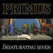 The Seven by Primus