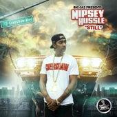 Still di Nipsey Hussle