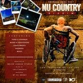 Nu Country Riddim von Various Artists