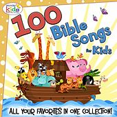 100 Bible Songs for Kids! de Wonder Kids