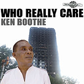 Who Really Care by Ken Boothe